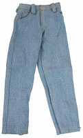 VH: PMC - Light Blue Denim Pants