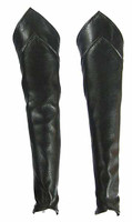 G.I. Joe: Baroness - Leather Leggings