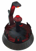 Star Wars: Darth Vader V2 - Helmet Display Stand (Electronic Lights)