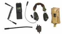 VH: RIVRON - Radio w/ Accessories