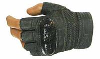 G.I. Joe Retaliation: Roadblock - Left Relaxed Hand