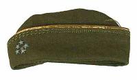 General Eisenhower - Side Cap