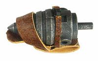 Iron Island: Jack-5 - Drill Attachment w/ Holster