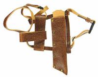 Iron Island: Jack-5 - Harness & Back Pockets