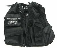 VH: Secret Service ERT - Vest
