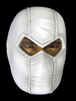 G.I. Joe: Storm Shadow V2 - Head