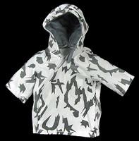 G.I. Joe: Storm Shadow V2 - Hooded Jacket