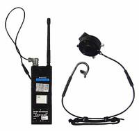 SAS CRW - Radio