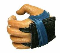 Mortal Kombat: Sub Zero - Left Gripping Hand
