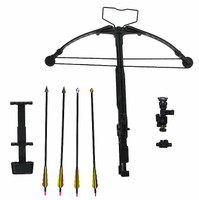ZC World Firearms Collection Set B - Crossbow w/ Accessories (Limit 2) (See Additional Pics for Details)
