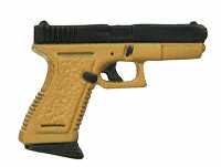 ZC World Firearms Collection Set B - Glock 18 Pistol