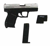 ZC World Firearms Collection Set B - P99 Pistol
