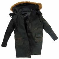 Iron Island: Jack-3 - Jacket / Coat