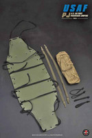 USAF Pararescue Jumpers Type B - Stretcher
