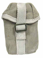 The Killing Field: Shock Infantry - Canteen Pouch