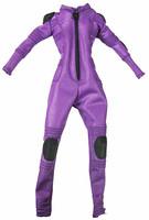 Purple Girl -  Jumpsuit