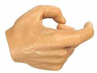 Total Rome: Roman Legionary Optio - Right Trigger Hand
