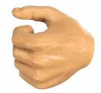Total Rome: Roman Legionary - Left Gripping Hand