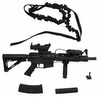 VH: US SOCOM UDT - Machine Gun w/ Accessories