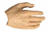 Roman Gladiator v2 (H005) - Right Relaxed Hand