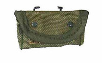 Marine Corps Scout Sniper Sergeant Major - First Aid Pouch