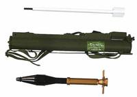 Navy Seal Reconteam Sniper - LAW Rocket Launcher