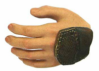 Thor The Dark World: Loki - Left Relaxed Hand