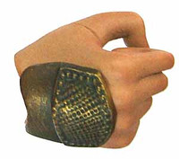 Thor The Dark World: Loki - Right Gripping Hand