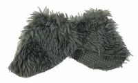 Fantasy Warrior - Fur Waist Garment