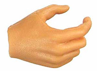 S2 Girls - Right Gripping Hand