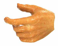 Manji Samurai - Left Trigger Hand