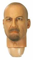Law Enforcer - Regular Head w/ Neck Joint (Willis)