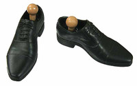 Dark Knight: Batman Armory - Alfred Shoes w/ Ball Joints