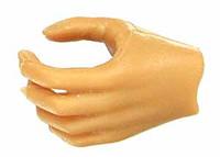 Death Bringer Selena - Left Gripping Hand