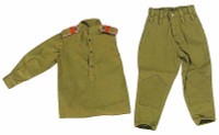 Red Army Scout - Uniform