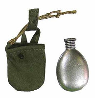 Red Army Scout - Canteen w/ Cover