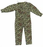 Red Army Scout - Camo Jumpsuit