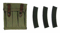 Red Army Scout- MG Ammo Pouch w/ Ammo