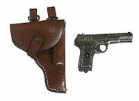 Red Army Scout - Pistol (Metal) w/ Holster