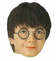 Harry Potter: Sorceror's Stone: Harry - Head (No Neck Joint)