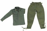 Peter: Waffen SS Medic Operation - Shirt and Pants