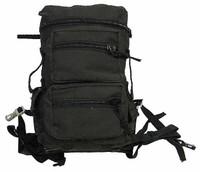 VH: Navy Seal HALO UDT Jumper: Jump Suit Version - Large Backpack w/ Rack