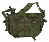 Zombie Survivor - Duffel Bag