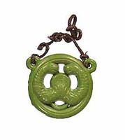 Fantasy Warrior: Expansion - Snake Necklace