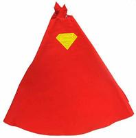 DC Comics: Superman - Regular Cloth Cape (See Note)