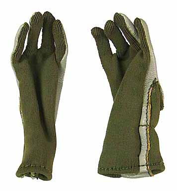 1st SFOD-D CAG (Combat Applications Group) - Gloves