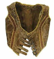 Female Archer - Vest