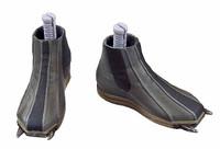 Star Wars: ESB Boba Fett - Flat Toe Boots