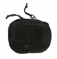 ZERT Jameson Youngblood Deathridge - Black Pouch