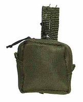 ZERT Jameson Youngblood Deathridge - Green Pouch